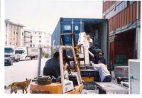 200304ko.Kamioia.kargatzen.hasi